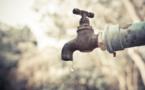 Pourquoi l'eau potable disparaît-elle ?
