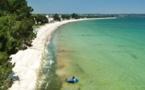 CARTE - Pavillon Bleu 2021 : découvrez les lieux de baignade et les ports labellisés