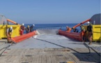 Pollution maritime et côtière : la Collectivité de Corse engage deux actions en justice