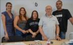 FIUM'ORBU-CASTELLU  Un été pour aider la population à réduire ses déchets