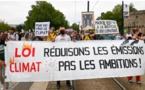 Le Parlement adopte définitivement le projet de loi Climat et Résilience