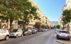 Ajaccio : 60 arbres supplémentaires sur le cours Napoléon