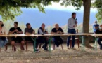 Carrière de granit : l'opposition déboulonne le projet