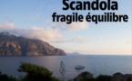 Scandola  fragile équilibre