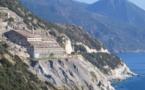Comment gérer les déchets de la mine d'amiante du Cap Corse ?