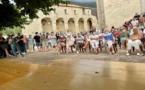 Nouvel appel à la mobilisation du collectif Forz'Alta Rocca – Forza Tallà ce samedi, contre le projet de carrière