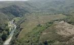 Centre de stockage à Ghjuncaghju : une déclaration des droits du Tavignanu