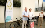 Mobilité : une semaine pour apprendre à se déplacer autrement sur les routes d'Ajaccio