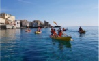Erbalonga : Un beau succès pour la 2ème édition de « A scola di u mare per tutti »