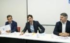 Le premier réseau corse d'énergie citoyenne présenté à Ajaccio