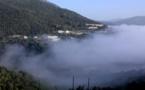 L'épisode de pollution atmosphérique qui touche la Corse se poursuit jusqu'au lundi 27 septembre