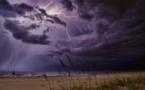 Météo : La Haute-Corse en vigilance orange pour pluie-inondation et orages