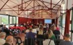 Francardu : une recyclerie créative et une conciergerie de territoire pour la microrégion