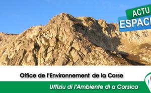 Appel à manifestation d'intérêt pour la gestion de la réserve de chasse et de faune sauvage de Casabianda