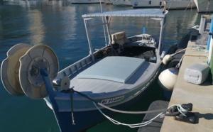 Plan Salvezza : l'aide de l'Office de l'Environnement de la Corse à la petite pêche côtière
