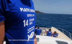 L'OEC lutte contre la pollution plastique en Méditerranée