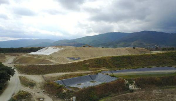 Fium'Orbu-Castellu : les élus prennent une motion sur les déchets