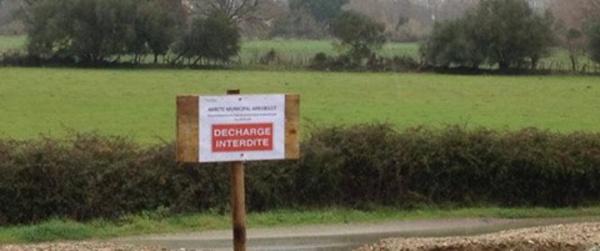 Traitement des déchets : le site d'enfouissement de Prunelli bloqué