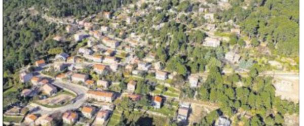 La mairie promet d'intervenir dans les hameaux de montagne
