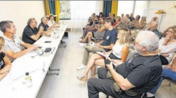 Les associations écologistes à l'heure de l'union sacrée