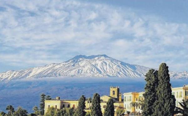 L'Etna pourrait provoquer un mégatsunami dans la Méditerranée