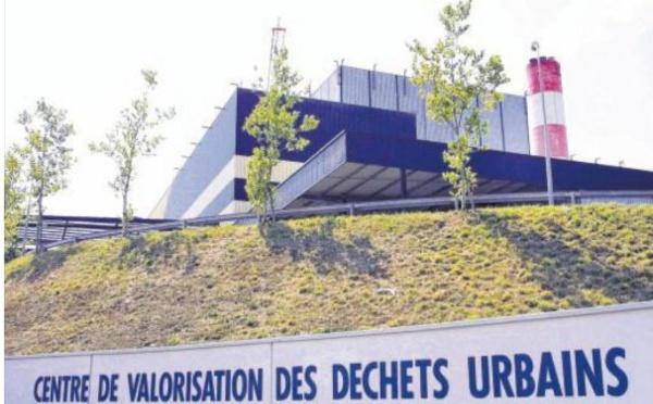 Le débat sur l'export des déchets rebondit à Toulouse