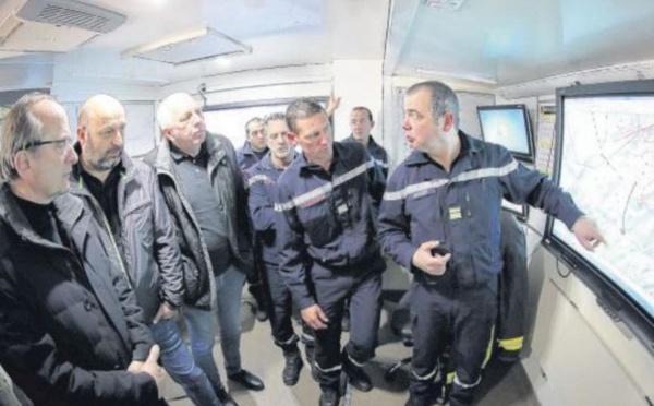 Calenzana, 1 250 hectares brûlés une enquête sur l'origine du feu