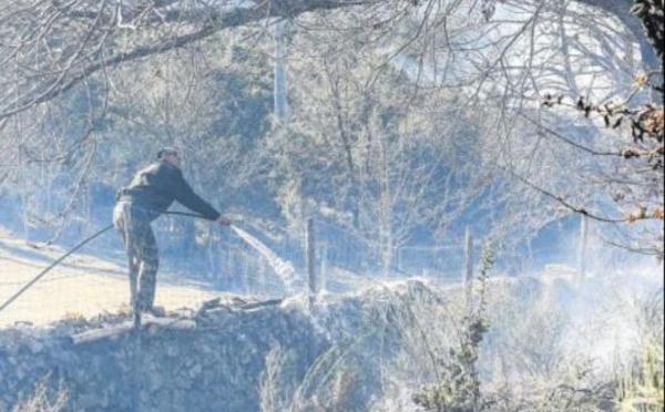 Ecobuages et malveillances nourissent les incendies