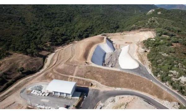 Crise des déchets : le site de Viggianello en reprendrait pour quatre ans