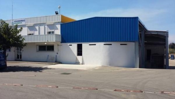 Les portes ouvertes de Chimirec Corsica qui depuis 20 ans collecte et traite les déchets industriels