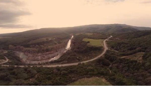 Projet de site de traitement de déchets à Giuncaggio : Tavignanu vivu sur le qui-vive