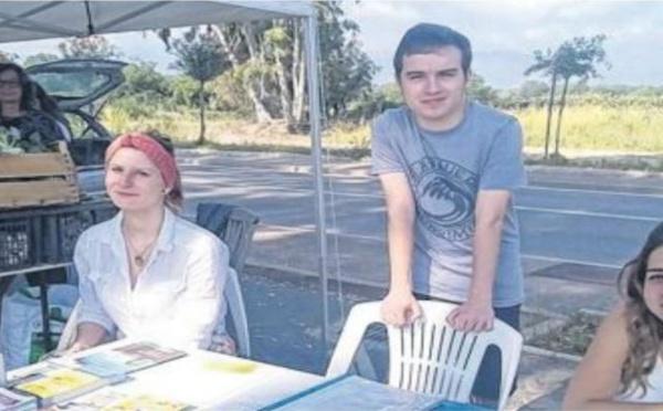 De jeunes ambassadeurs du tri sélectif