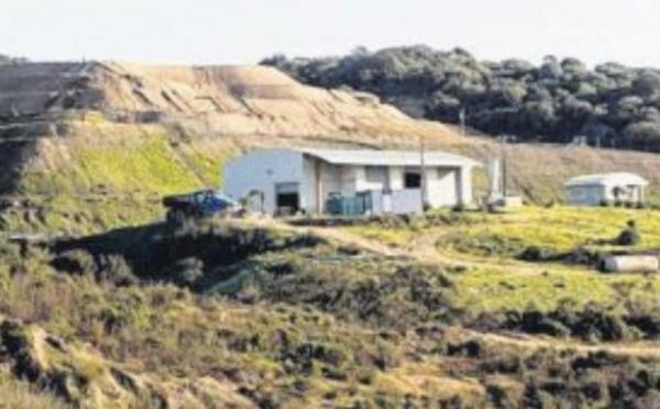 Viggianello : le centre rouvre pour les déchets de l'interco