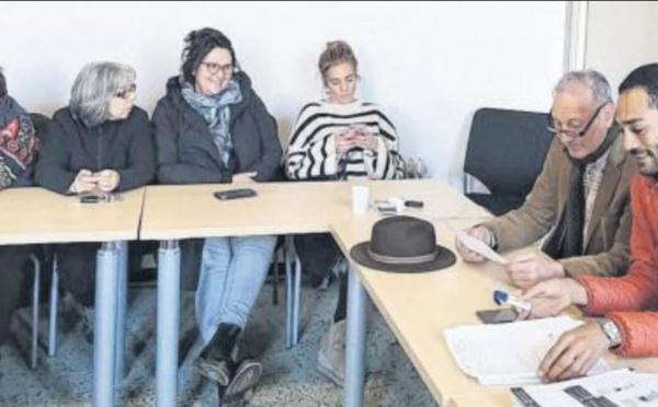 Crise des déchets à Viggianello : Valincu Libru se (re)positionne