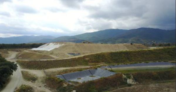 Les déchets, autre crise sanitaire dans le Fium'Orbu