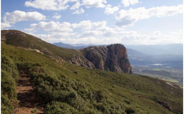 Covid-19 - Le site des Milelli et le Monte Gozzi interdits au public