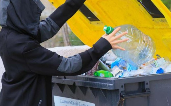 CORTI  La problématique de la fiscalité des déchets se pose avec force