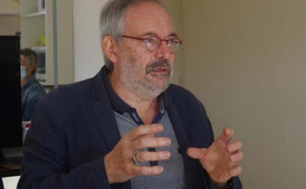U Levante fustige l'urbanisation de la périphérie