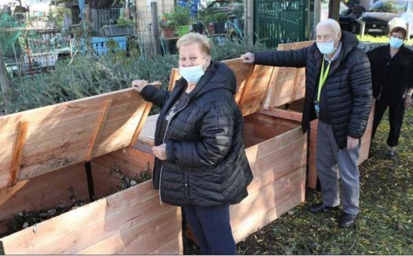 AIACCIU  Le compost en partage, l'union fait la force des quartiers