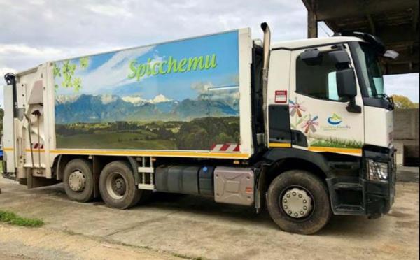 FIUM'ORBU CASTELLU  La commission déchets planche sur la tarification incitative