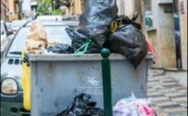 La Collectivité compacte le futur plan déchets