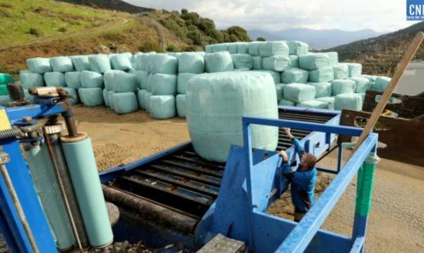 Favalello : un mystérieux projet d'usine de méthanisation des déchets ménagers provoque l'inquiétude des riverains dans le Centre Corse