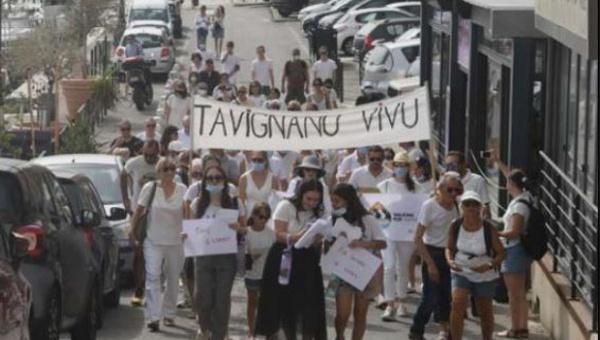 Les jeunes prennent l'avenir du Tavignanu en main