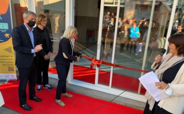 """""""Redonner une vie à des vêtements qui ne pourront plus servir"""" : OPRA Bastia ouvre sa recyclerie"""